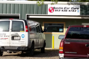 Austin Car Care - Auto Repair Services in Austin, TX